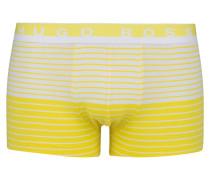 Boxershorts - gelb