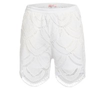 Shorts SANY mit Lochspitze