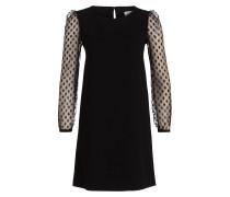 Kleid REVERENCE - schwarz