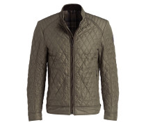 Steppjacke NEW BRAMLEY 2.0 - oliv