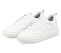 Plateau-Sneaker CPH103 - WEISS