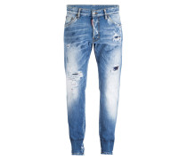 Jeans COOL GUY Tapered-Fit - 470 navy