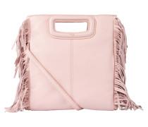 Handtasche M - hellrosa