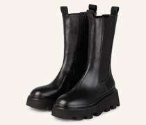 Chelsea-Boots BOTERO T - SCHWARZ