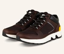 Sneaker MAC HILL CHUKKA - BRAUN