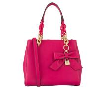 Handtasche CYNTHIA - ultra pink