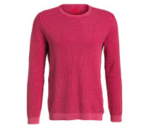 Pullover Level Five Casual body fit - lila