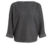 Pullover GANYA - schwarz/ grau meliert