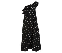 One-Shoulder-Kleid VALENTINA