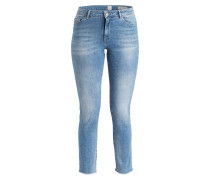 Skinny-Jeans MURRIETA - bright blue