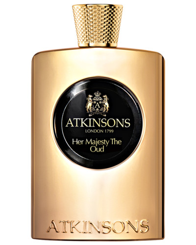 HER MAJESTY THE OUD 100 ml, 190 € / 100 ml