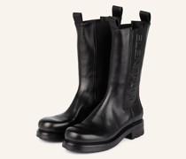 Chelsea-Boots VIP TRO - SCHWARZ