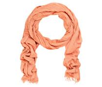 Schal - orange