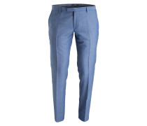 Kombi-Hose BLAYR Slim-Fit - 426 blau