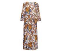 Kleid mit 374-Arm