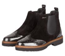 Chelsea-Boots VESELKA - schwarz