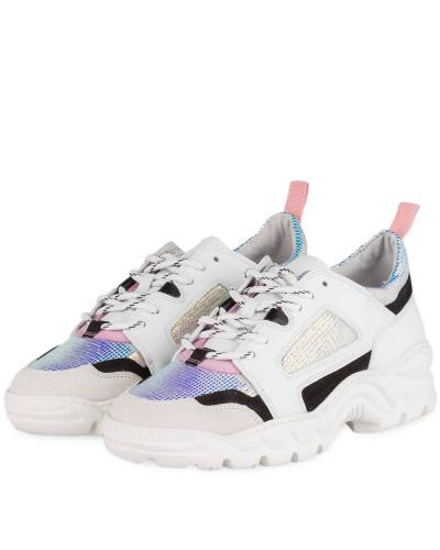 Plateau-Sneaker PROZAC COLORED