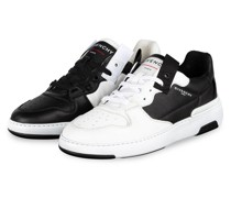 Sneaker WING - WEISS/ SCHWARZ