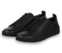 Sneaker ZERO TENN - SCHWARZ