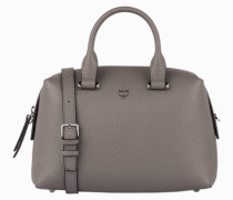 Bowling-Bag BOSTON SMALL - grau