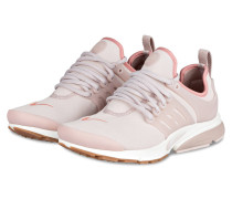 Sneaker AIR PRESTO PREMIUM - rosa