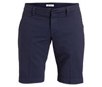 Chino-Shorts FELIX - blau