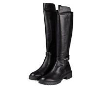 Boots VULCAN - SCHWARZ