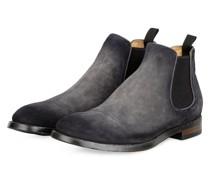 Chelsea-Boots EMORY 12 - GRAU/ SCHWARZ