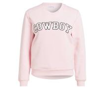 Sweatshirt TAHOE - rosé