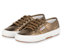 Sneaker 2750 COTMETU - bronze metallic