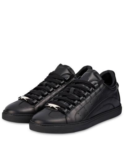 Sneaker 551 - SCHWARZ