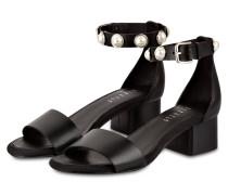 Sandaletten ANVERS - schwarz