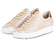 Plateau-Sneaker MADELEINE - beige