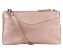 Umhängetasche CECILY - rosé metallic