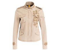 Fieldjacket GRASSE MEDAL - beige