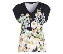 T-Shirt VIALEE - schwarz