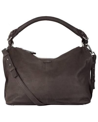 Hobo-Bag - taupe