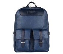 Rucksack JAZZ - royal
