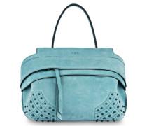 Handtasche WAVE MINI - blau