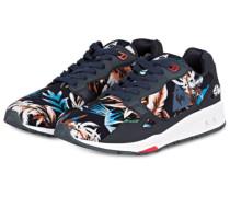 Sneaker R900 FLOWER - blau