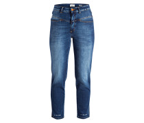 Jeans PEDAL PUSHER - sh special blue
