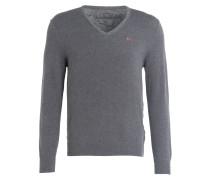 Pullover DAKSHIN - grau