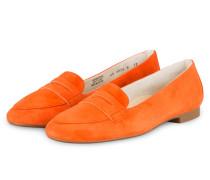 Loafer - ORANGE