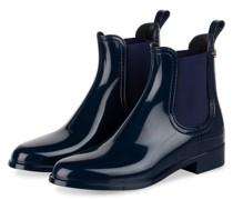 Gummi-Boots COMFY - DUNKELBLAU