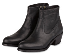 Boots ROCKER REDA