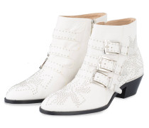 Stiefeletten SUSANNA SHORT - WHITE CLOUD