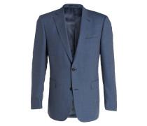 Sakko Comfort-Fit - blau