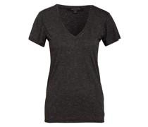 T-Shirt EMELYN mit Glanzgarn