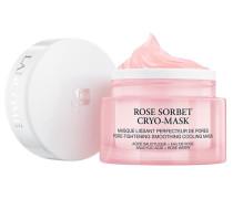 ROSE SORBET CRYO-MASK 50 ml, 78 € / 100 ml