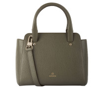 Handtasche IVY MEDIUM - oliv